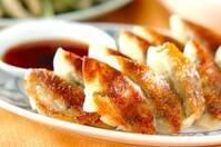 「餃子」の副菜何にしよう?餃子の献立に役立つ副菜レシピ決定版!