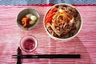 【プロが教える定番レシピ】本当においしい牛丼の作り方まとめ