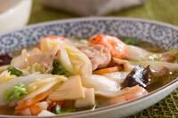 白菜一玉丸ごと中華味で食べ尽くす!白菜中華レシピ