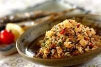ストック食材をフル活用!簡単「乾物」レシピ