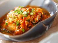 風邪予防にも。キムチをおいしく食べるレシピ