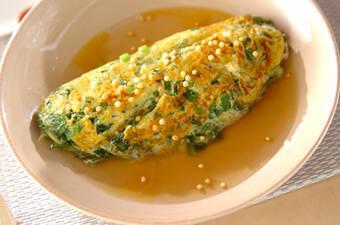 美容に健康に!旬の「小松菜」和洋中食べ尽くしレシピ30選