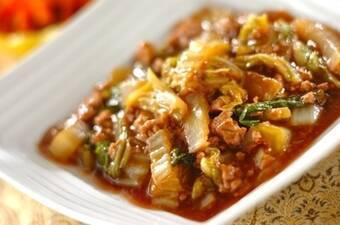 マーボー尽くし!野菜麻婆&麻婆豆腐のアレンジレシピ
