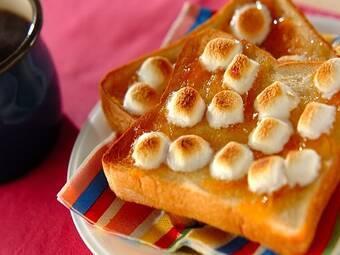 ふわふわ食感が大人気!マシュマロのアレンジレシピ