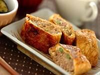 節約できてお腹も満足!鶏&豚のひき肉レシピ