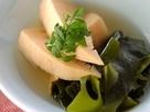 ミネラル豊富で低カロリー!海藻を使ったヘルシーレシピ