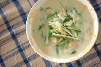 旬の水菜を美味しく頂くレシピまとめ