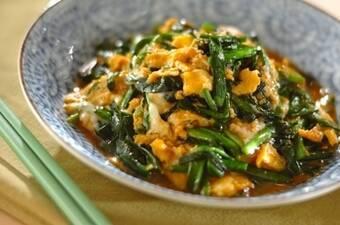旬を迎えるスタミナ野菜!ニラの人気レシピまとめ