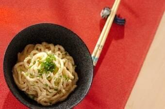 ツルツル美味しい!麺好きのための麺人気レシピ決定版!