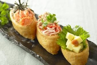 今日は何の日?いなり寿司&おにぎりレシピまとめ