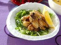 今が旬!牡蠣を使った簡単で濃厚なレシピまとめ