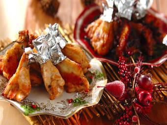 忘年会やクリスマスに!簡単華やかパーティーレシピ