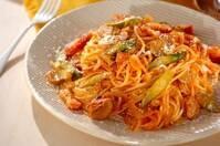 「パスタ」の副菜何にしよう?簡単に作れる副菜レシピ決定版
