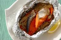 【切り身の鮭】があればこれだけできる!秋の味覚 鮭のレシピ