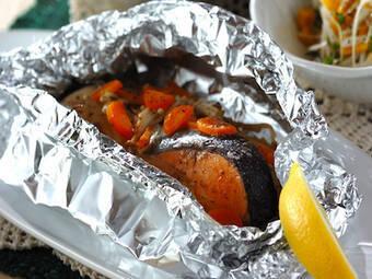 今すぐ食べたい!鮭の簡単レシピ