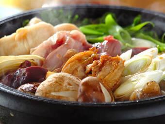 関東とは少し違う!?関西風すき焼き&アレンジレシピ