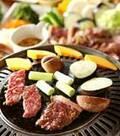 「焼肉・手作りダレ」の献立