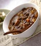 豚肉と豆のカレー煮の献立