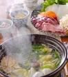 野菜たっぷり!さっぱりブリしゃぶ鍋の献立