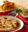 「シラスピザ」の献立