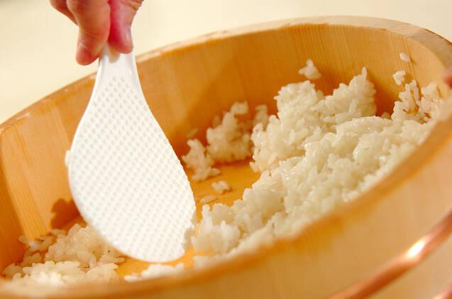 豪華ちらし寿司の作り方の手順10