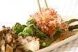 焼き長唐辛子の作り方4