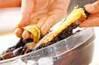 焼きナスサラダの作り方の手順4