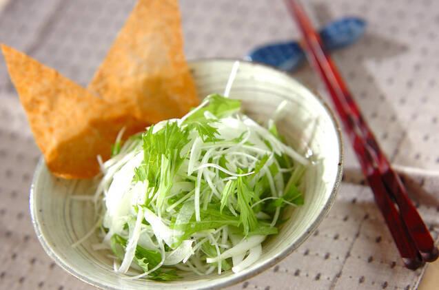 「葱料理」おすすめ15選♪ 副菜からメインまで大変身!の画像