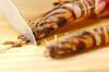 有頭エビの甘煮の作り方の手順1