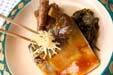 サバのみそ煮の作り方の手順8