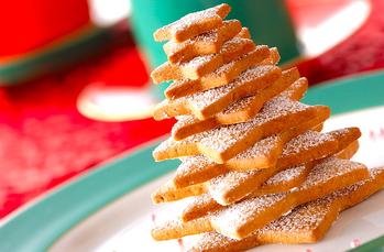 メープルツリークッキー