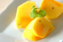 デザート・柿