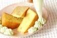 春の桜ケーキの作り方6