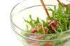 マグロのマリネサラダの作り方の手順2