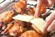 鶏の照焼きチーズのせの作り方3