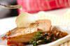 ブリカマの塩焼きの作り方の手順8