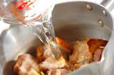 卵入り豚の角煮の作り方4