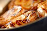 鶏の梅照り焼き丼の作り方4