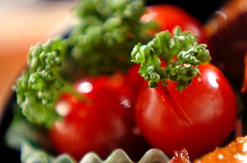 プチハーブトマト