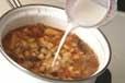 マナガツオフルーツあんの作り方3