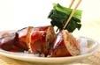五穀米入りイカ飯の作り方3
