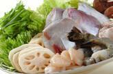 熱々海鮮鍋の作り方10