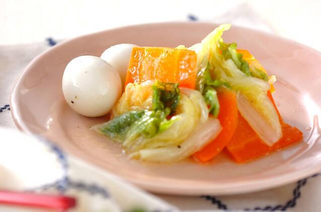 白菜を使った簡単レシピ20選!絶品スープや副菜までの画像