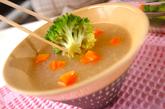 玉ネギスープの作り方4