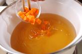 玉ネギスープの作り方1