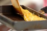 モヤシの卵焼きの作り方3