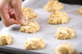 バナナのキャラメルクッキーの作り方3