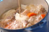 豚バラ肉と根菜のポトフの作り方の手順9