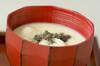 サツマイモ汁粉の作り方の手順