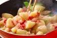 コンビーフ炒めの作り方7